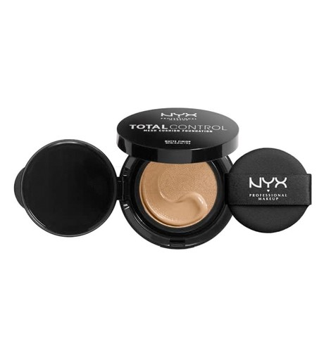 NYX Professional Makeup Total Control Cushion