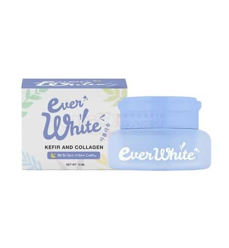 Everwhite Be Bright Night Cream