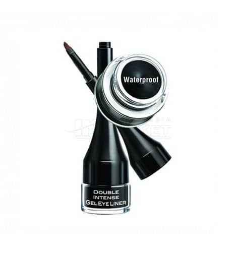 SILKYGIRL Double Intense Gel Liner