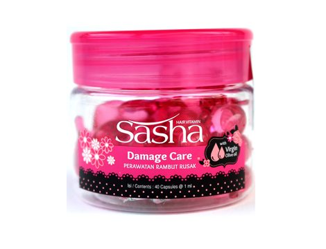 Damage Care Pink